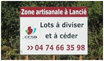 zones industrielles